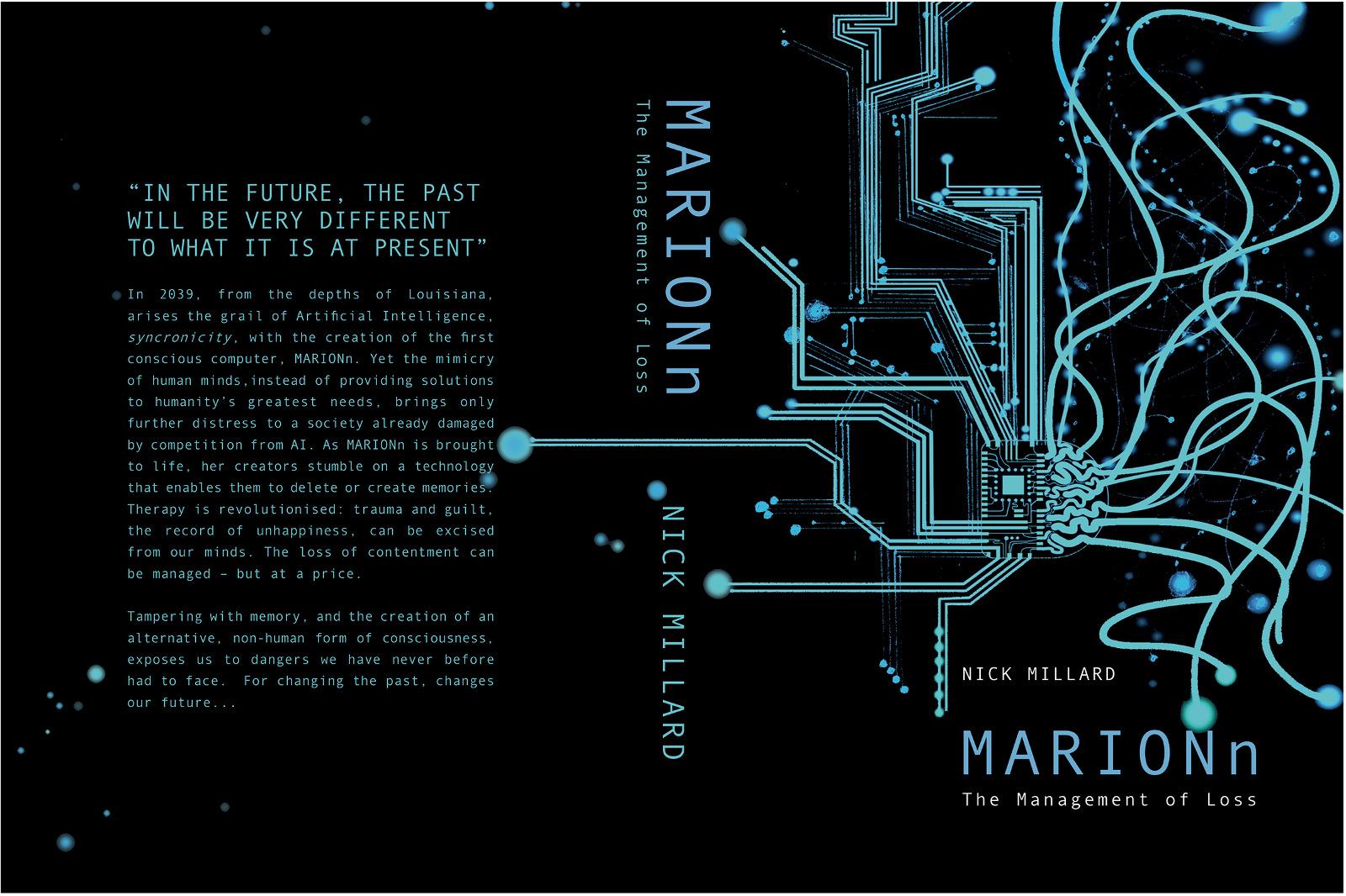cover of MARIONn
